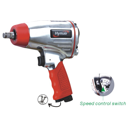1/2′′ Twin Hammer Air Impact Wrench(PAT-104)