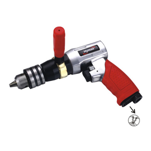 1/2'' Heavy Duty Reversible Air Drill (PAT-403)
