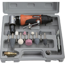 "1/4"" (6MM) Air Angle Die Grinder Kit (AT-7034NK)"