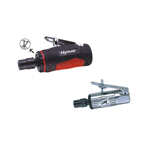 "1/4"" (6MM) Mini Air Die Grinder Kit (AT-344BK