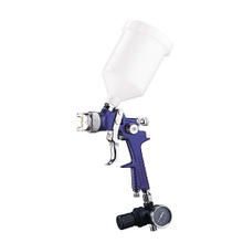 Hymair HVLP (High volume low pressure) Spray Gun (AS881-R)