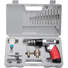 "3/8""H. D. Reversible Air Drill Kit (PAT-401K)"