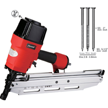 21° Round Head Framing Nailer (8-11 Gauge) (9021A)