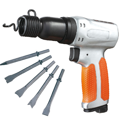 190mm Air Hammer (Round or Hex) (AT-2080NR|AT-2080NH)