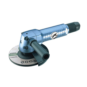 5'' (125mm) Professional Air Angle Grinder(SJ125X)