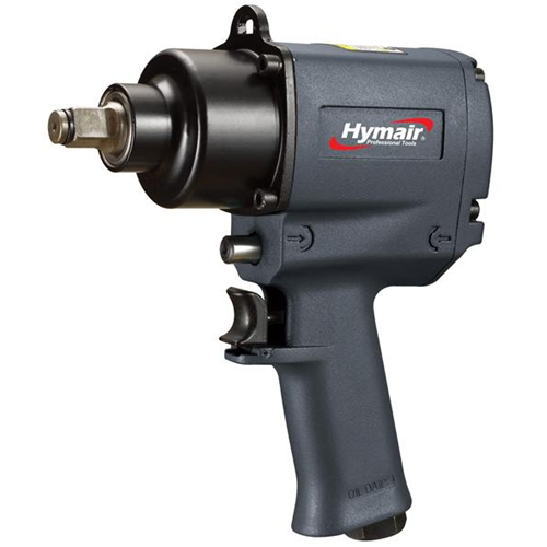 1/2'' Heavy Duty Twin Hammer Air Impact Wrench(AT-241)