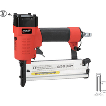 Narrow Crown Stapler (18 Gauge) (NS-9040)