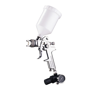 Hymair HVLP (High volume low pressure) Spray Gun (AS827R)
