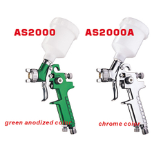 Hymair HVLP (High volume low pressure) Mini Spray Gun (AS2000|AS2000A)