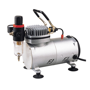 Hymair Mini Air Brush Compressor (AS18-1)