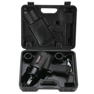 6PC 3/4'' Professional Air Impact Wrench Kit (AT-272K)
