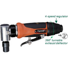 1/4'' (6mm) Air Angle Die Grinder (AT-7034N)