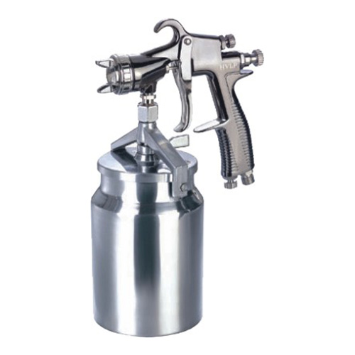 Hymair HVLP (High volume low pressure) Spray Gun (AS200)