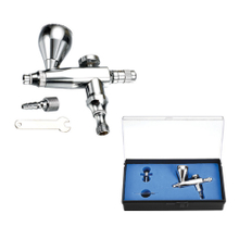 Hymair Dual Action Air Brush (Top Gravity Feed) (EW-206)