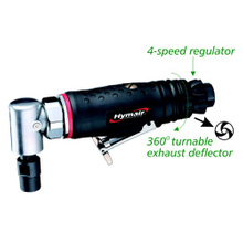 1/4''(6mm) Composite Air Angle Die Grinder